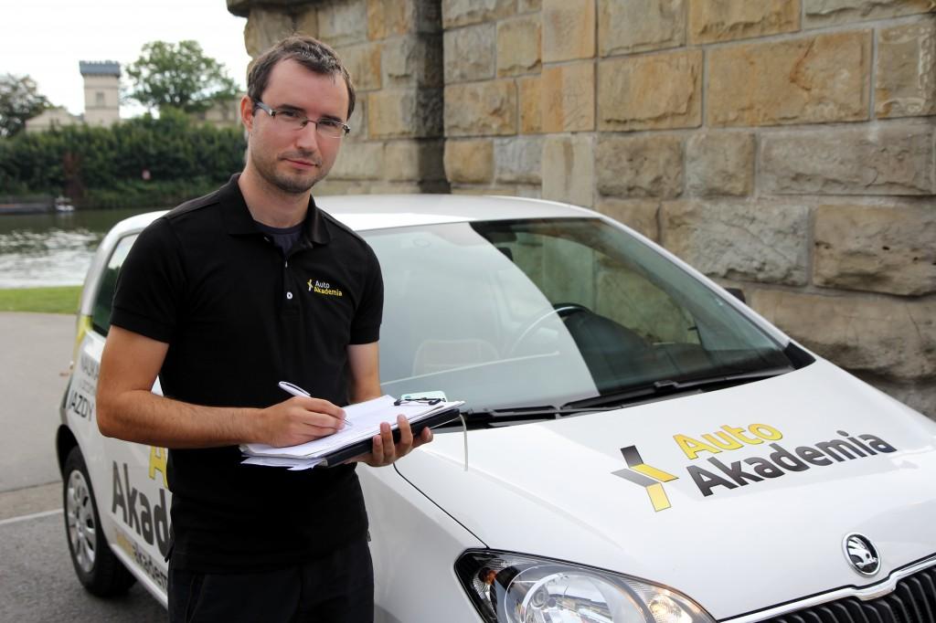 marcin-instructor-driving