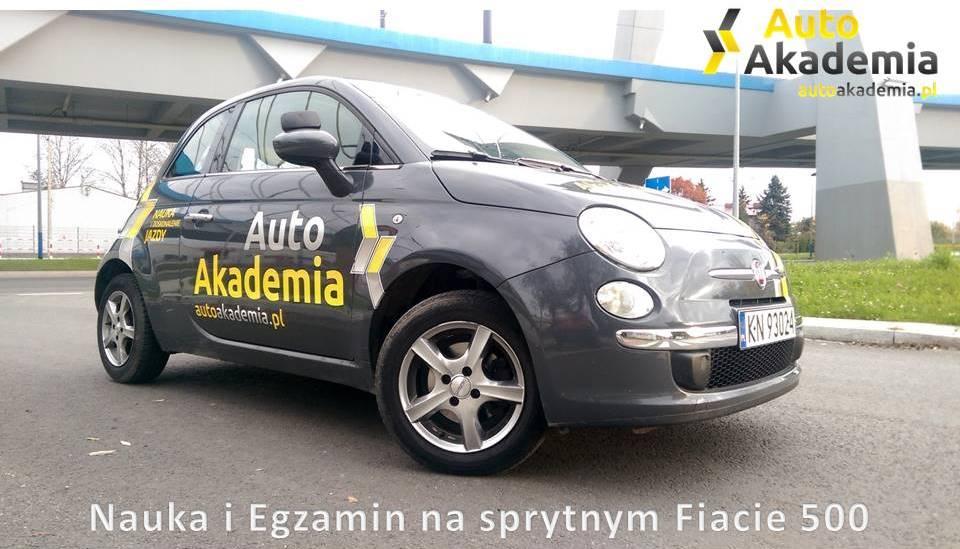 fiat-500-egzamin-krakow