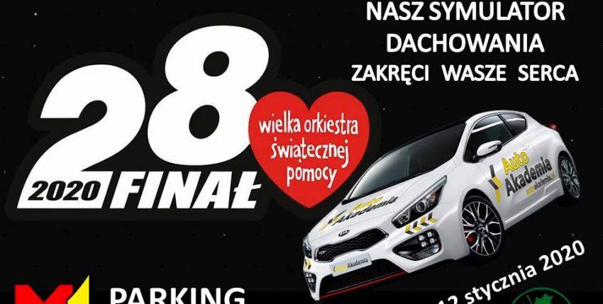 Moto-Orkiestra w Krakowie