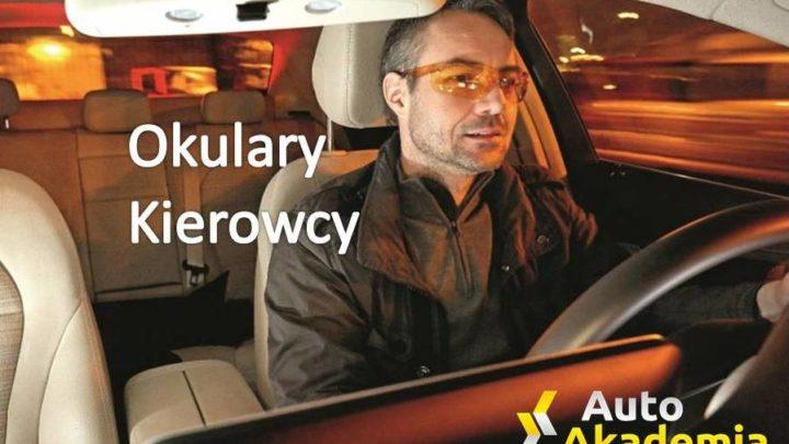 Okulary dla kierowcy