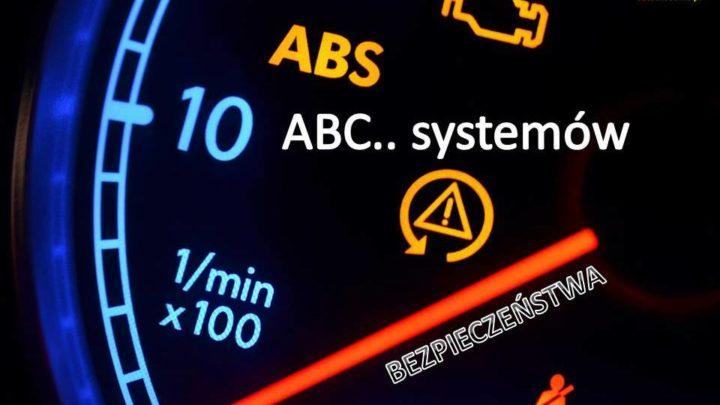 Systemy bezpieczeństwa pojazdów