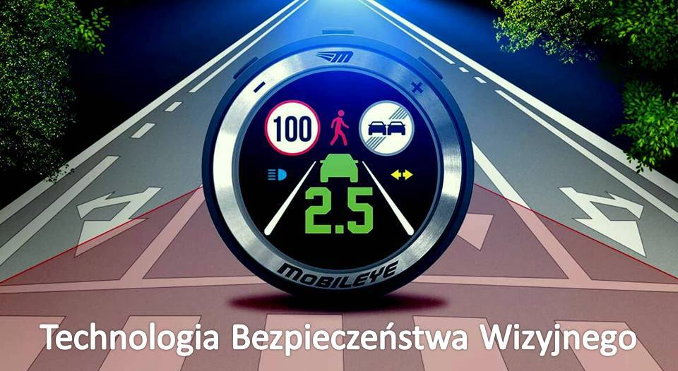 Mobileye-Kraków
