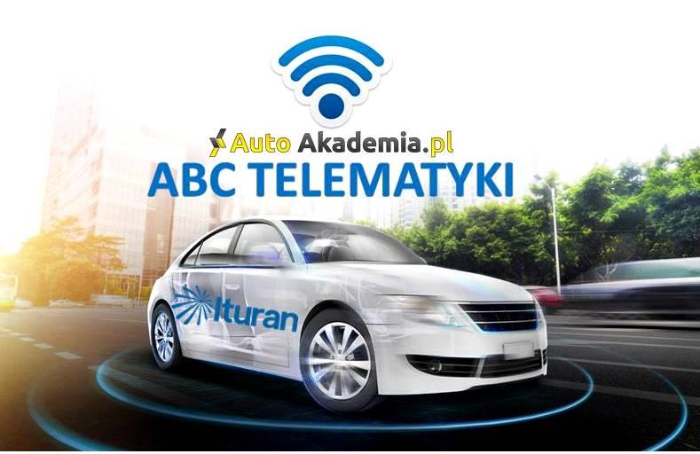 Telematyka w samochodach
