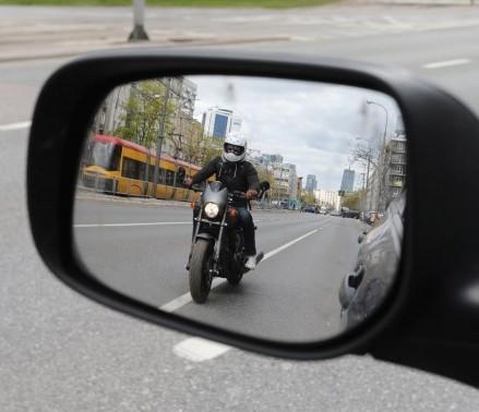 Motocykliści powracają
