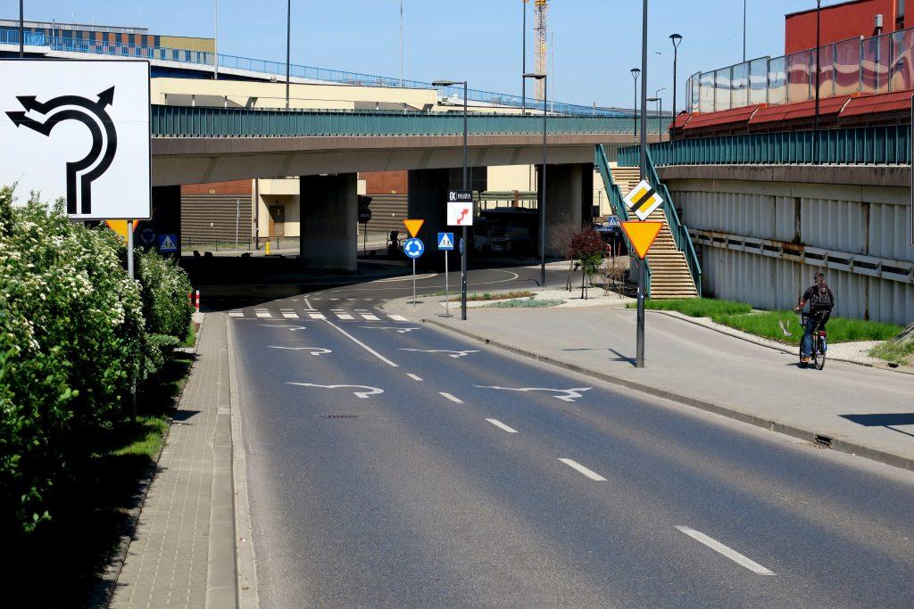 rondo-dworzec-krakow