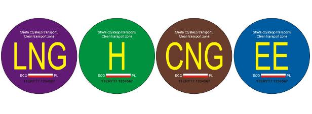 nalepki EE H CNG