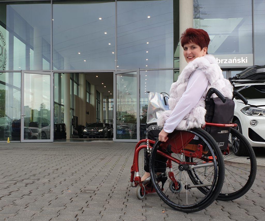 sprawnie-niepełnosprawni