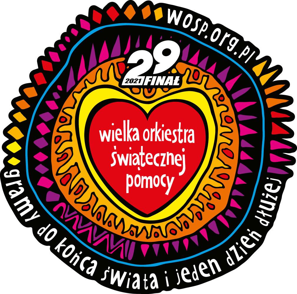 WOŚP-Kraków-2021